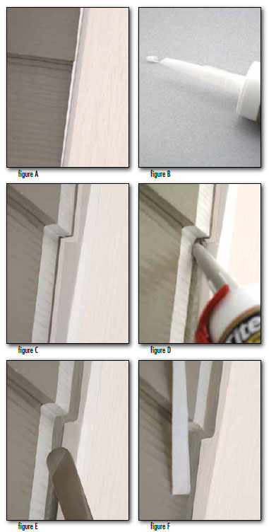 Fiber Cement Board Installation Guide