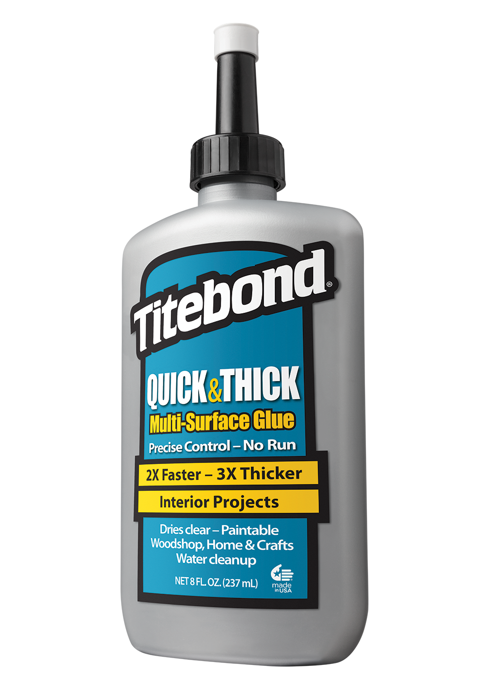 Titebond Quick & Thick